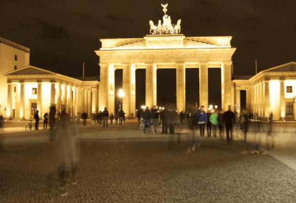 10 największych niemieckich miast