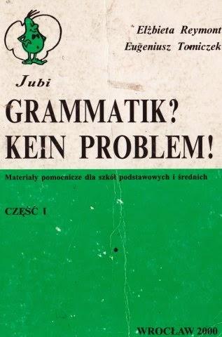 Książka do nauki niemieckiego dla początkujących