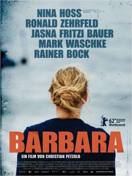 25 Barbara Film Językowy Precel