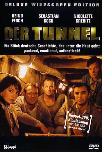 Tunel ku wolności