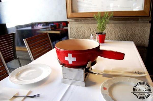 Jak żyje się w Szwajcarii?