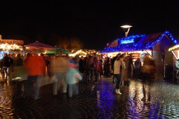 niemieckich jarmarków w Konstancji
