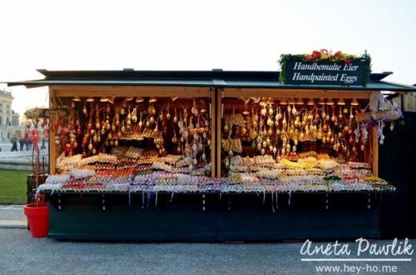 Wielkanoc w Wiedniu