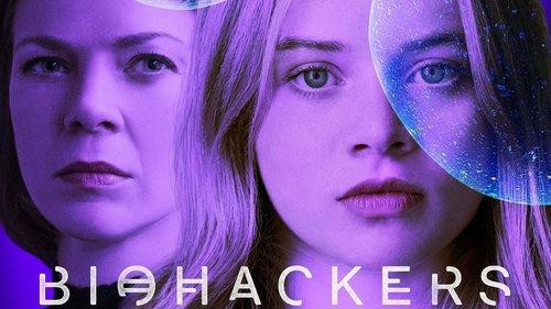 biokackers netflix recenzja niemieckie seriale